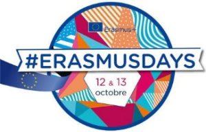 ERASMUS DAY 18